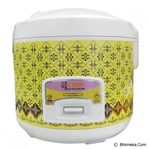 CMOS Rice Cooker [CR-40LJ] - Batik - Rice Cooker